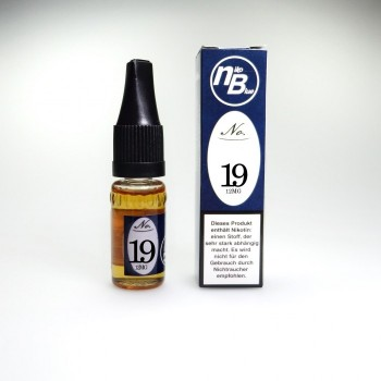 nB Liquid #19